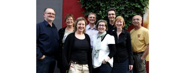 Ökonetzwerk Gruppenfoto