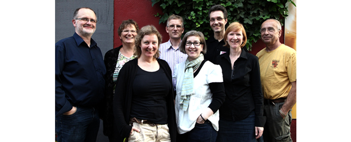 Ökonetzwerk Dortmund Gruppenfoto