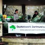 Bioweihnachtsbaumverkauf Banner