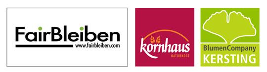 logos kornhaus kersting FaoirBleiben