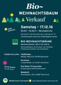 bioBio-weihnachtsbaum2016 Flyer