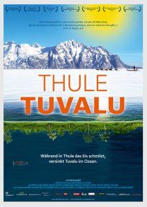 Thule Tuvalu Filmplakat