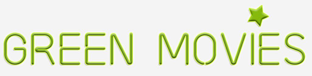 greenmovies neonschrift