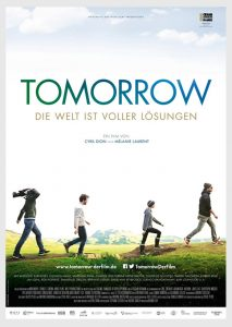 tomorrow derfilm Filmplakat
