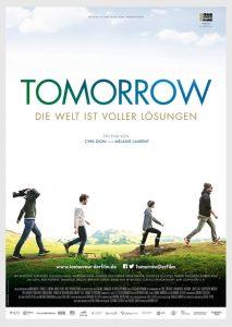 tomorrow derfilm Filmplakat
