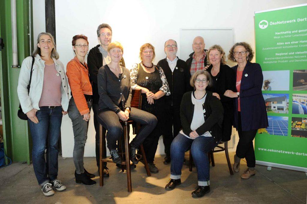 ÖkoNetzwerk Dortmund Mitglieder
