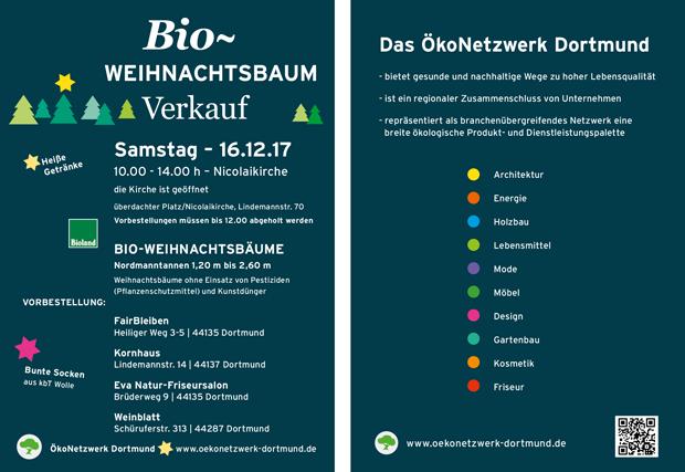 Flyer-BioWeihnachtsbaumverkauf