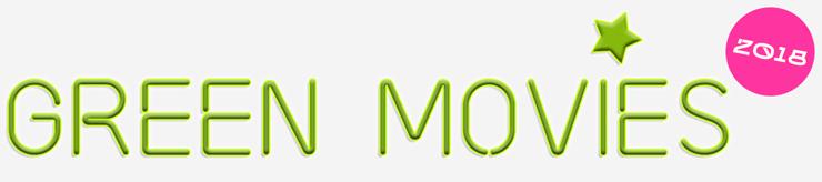 greenmovies2018 Schriftzug
