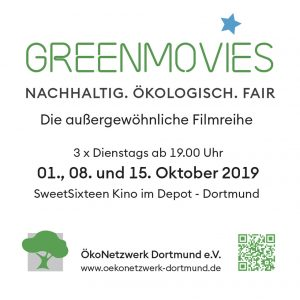 flyer greenmovies2019