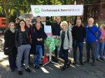 Gruppenfoto Klimastreik Dortmund OekoNetzwerk