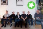 Ökonetzwerk Mitglieder im Kino