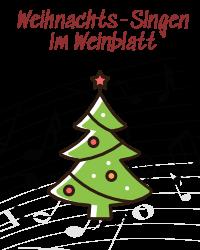 Weihnachts-Singen Logo