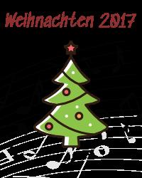 Weihnachtslied 2017