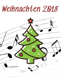 Weihnachtslied 2018