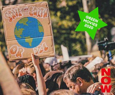 greenmovies 2020 Banner