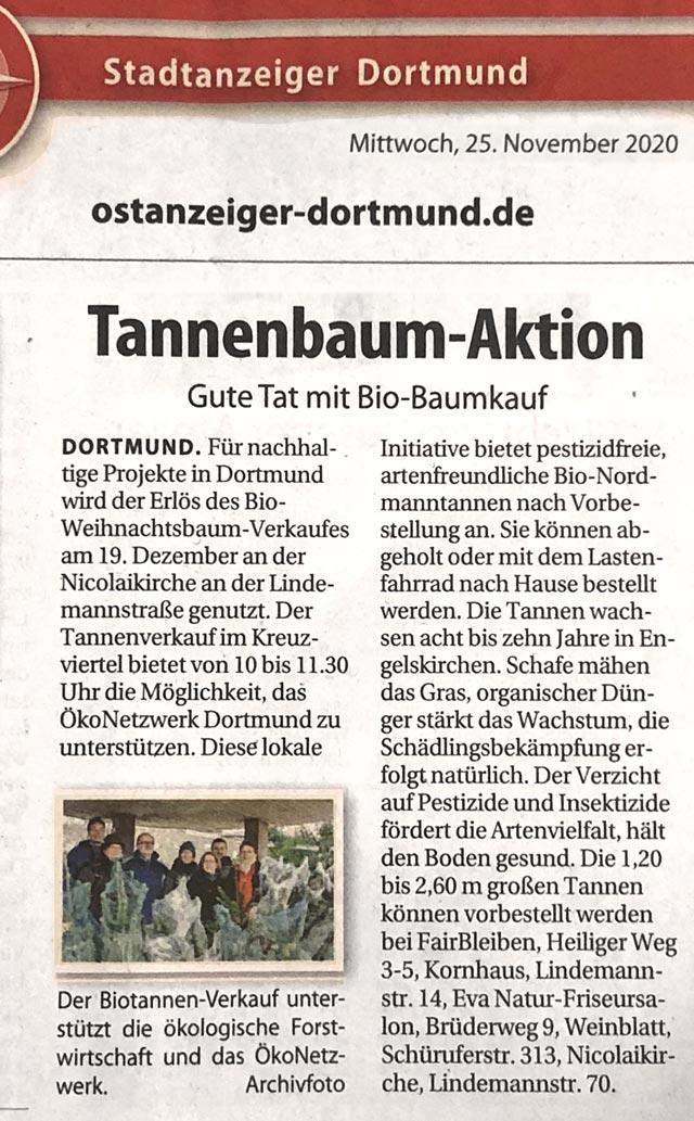 Presseartikel ostanzeiger_dortmund