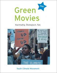 Greenmovies Flyer Vorschaubild